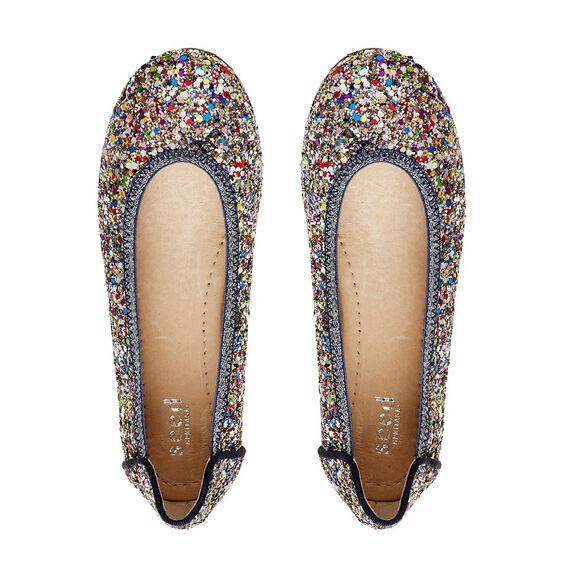 Glitter Ballet Elastic