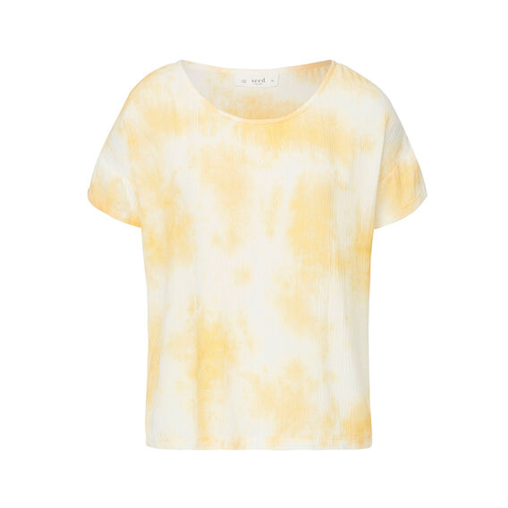 Ombre Dyed Top