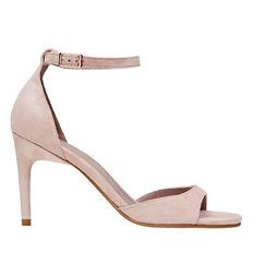 Claire Strap Heel