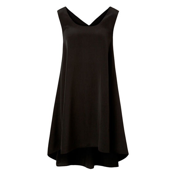 Collection Cross Back Dress
