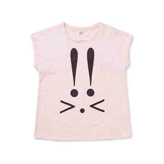 Bunny Emotion Tee