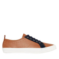 Perforated Slip On