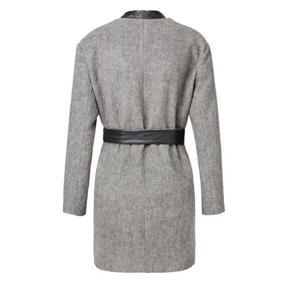 Shawl Coat