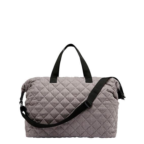 Oversized Weekender Bag
