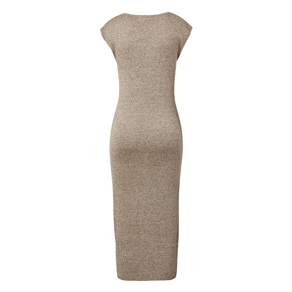 Knit Tube Dress