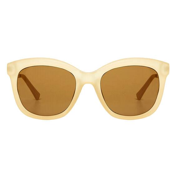 Jane Cats Eye Sunglasses