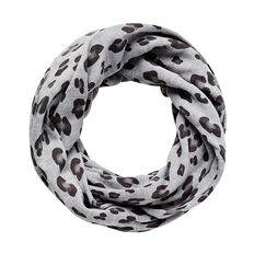 Snow Leopard Snood