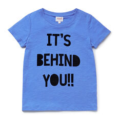 It's Behind You Tee