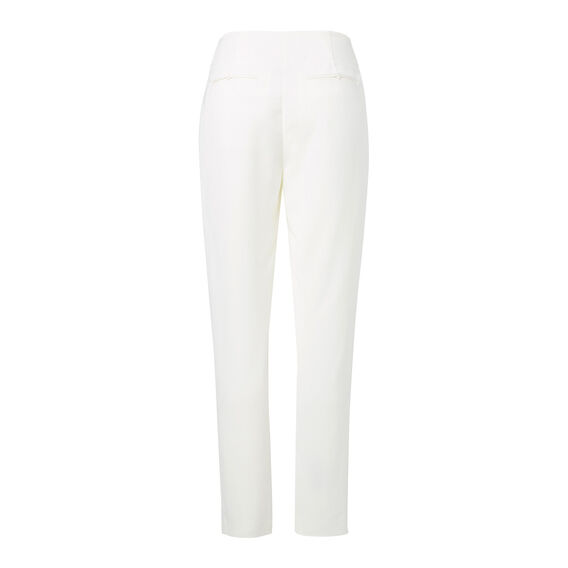 Collection Pleat Front Pant