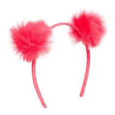 Fur Ear Headband
