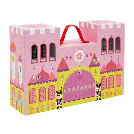 Princess Castle Playset