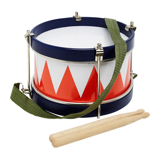 Tuneable Drum