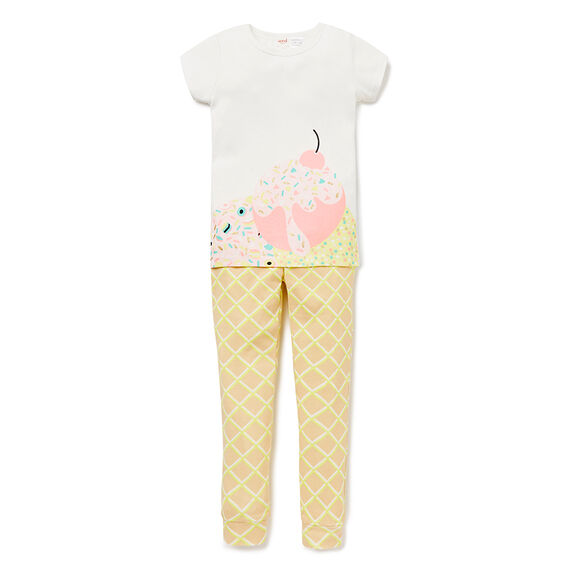 Ice Cream PJs