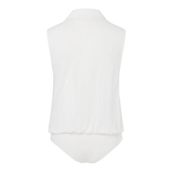 Collar Jumpsuit