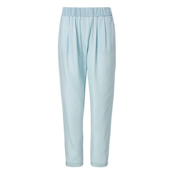 Wrap Front Pant