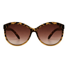Jess Cats Eye Sunglasses
