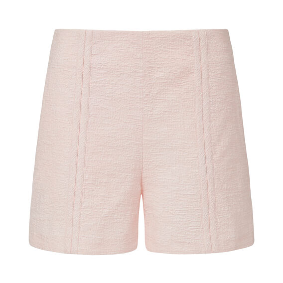 Collection Trim Flare Short