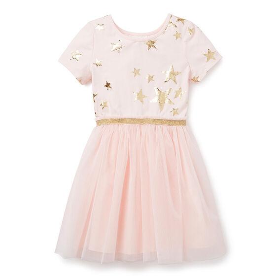 Star Tutu Dress