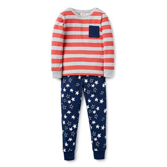 Stars & Stripes PJs