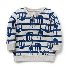 Sloth Sweater