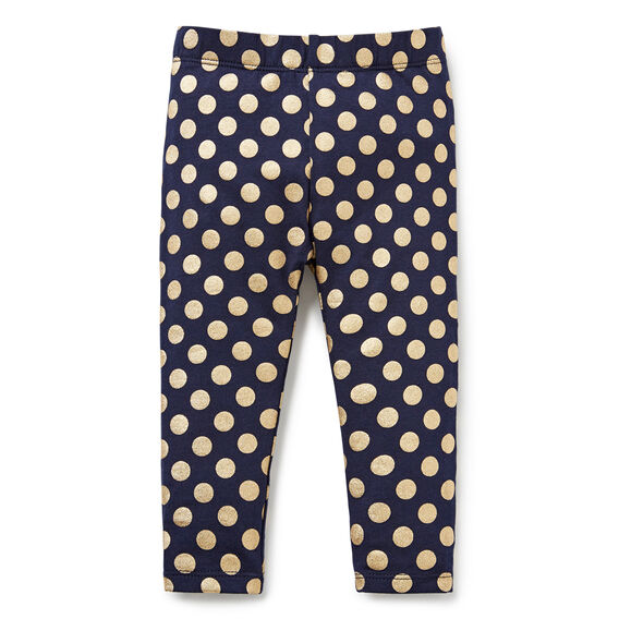 Mini Spot Legging