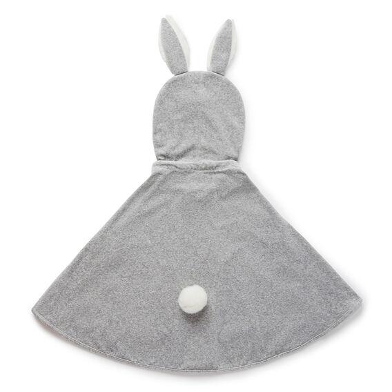 Plush Bunny Cape