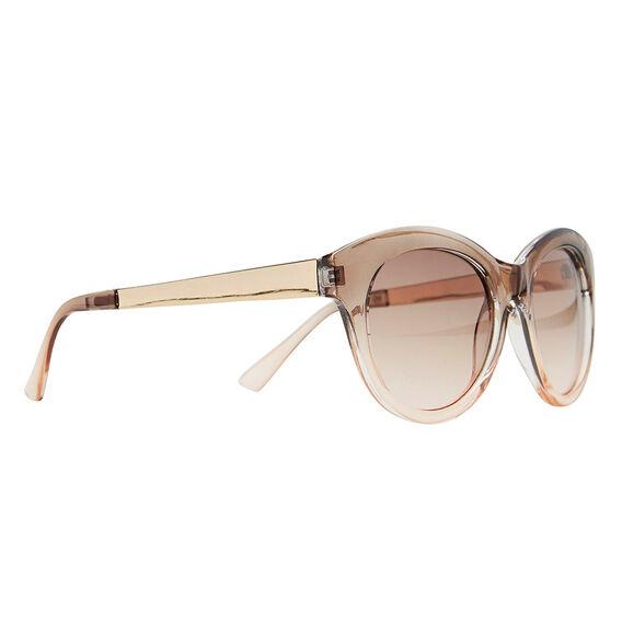 Maddy Two Tone Sunglasses