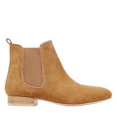 Sarah Gusset Boot