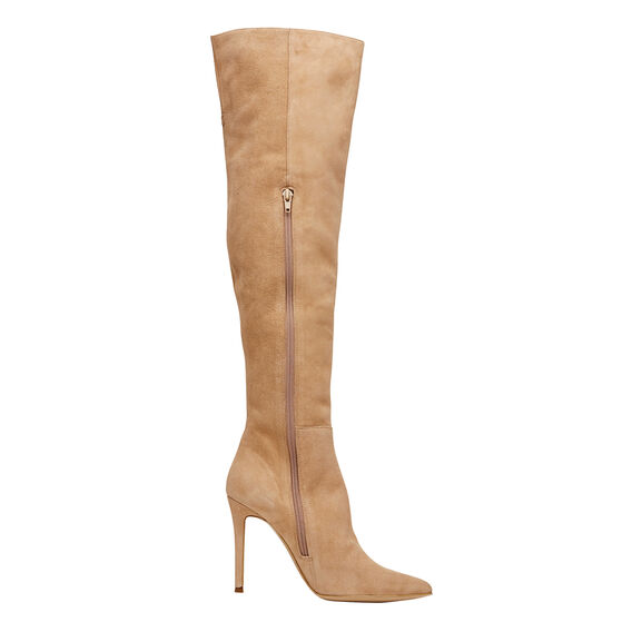 Sacha Knee High Boot