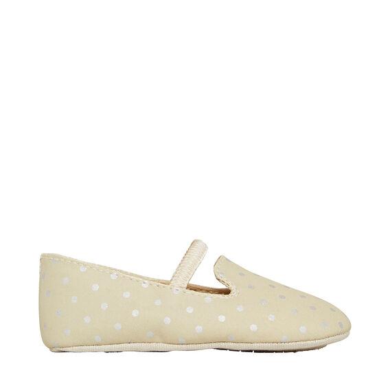 Spot Dress Shoes