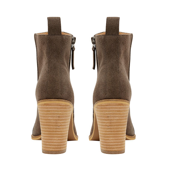 Milla Ankle Boot