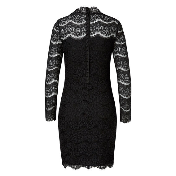 Collection Evening Lace Dress