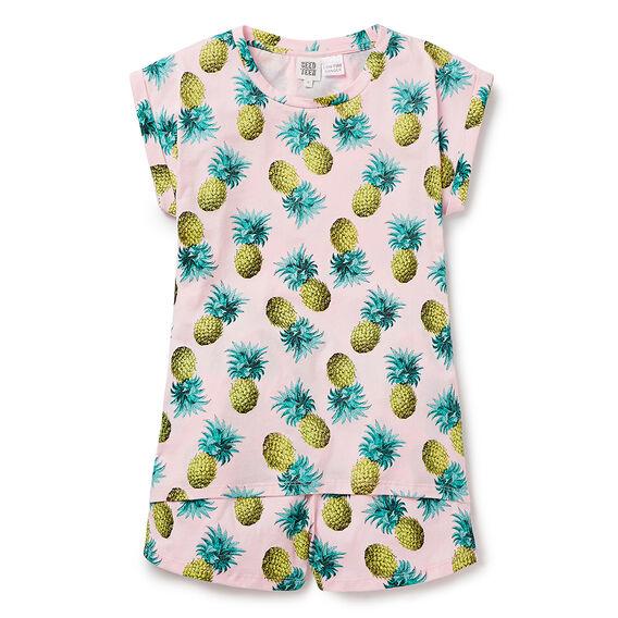 Pineapple SS PJs