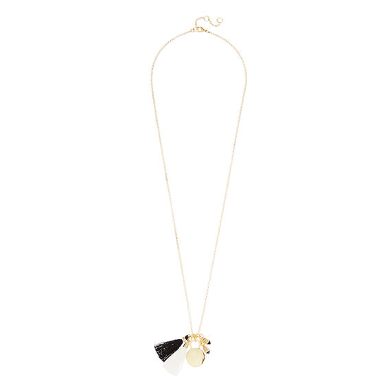 Trinket Necklace