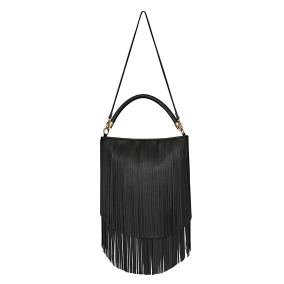 Freya Fringe Bag
