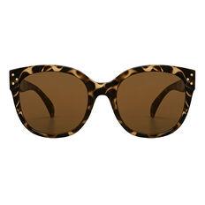 Mia Oval Sunglasses