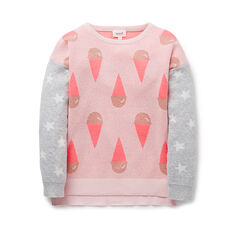 Ice Cream Knit