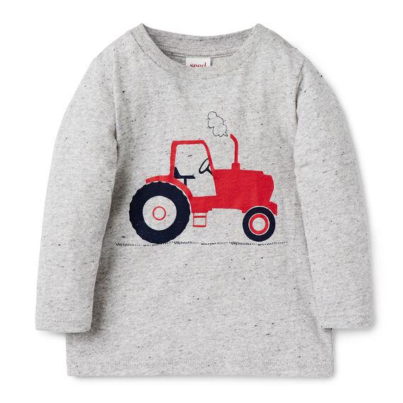 Tractor Tee