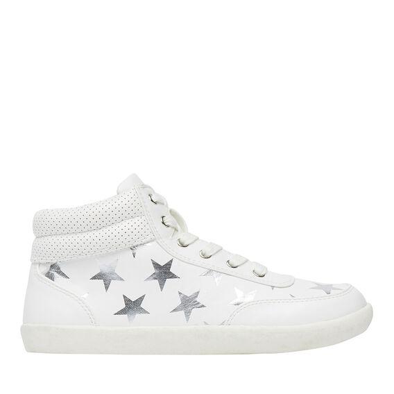 Star High Tops