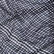 Grid Weave Scarf