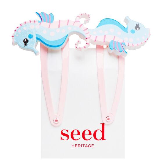 Seahorse Snaps