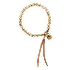 Stretch Tassel Bracelet
