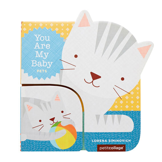 You Are My Baby Pets  Book