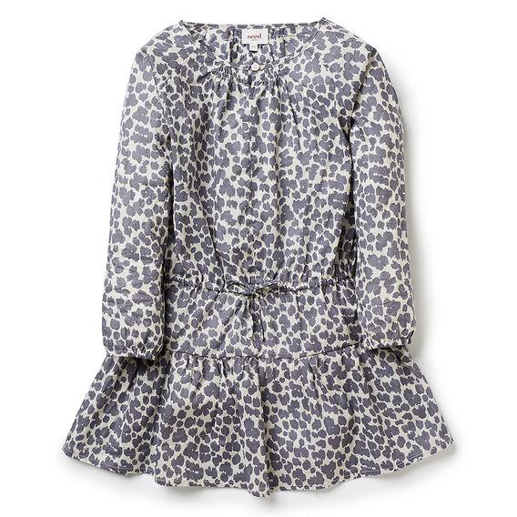 Ocelot LS Dress