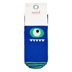 Martian Socks
