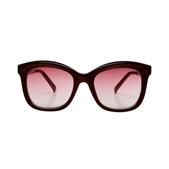 Tess Cats Eye Sunglasses
