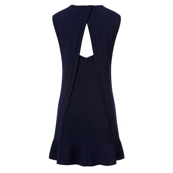 Collection V Tailored Dress