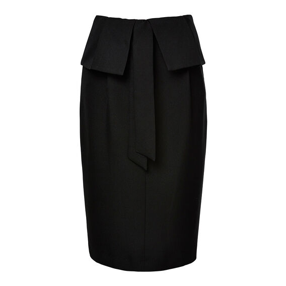 Collection Waisted  Skirt