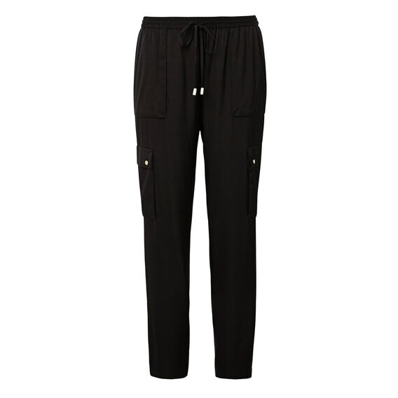 Collection Silky Pocket Pants