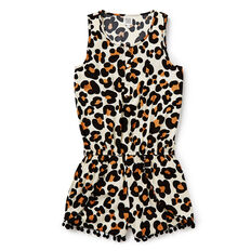 Ocelot Playsuit